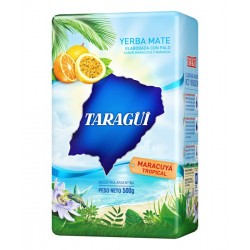 Taragüi Maracuyá Tropical (fruit de la passion)
