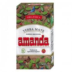 Amanda Orgánica - Bio