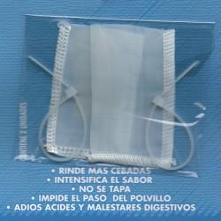 Filter für Bombilla