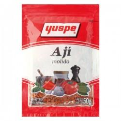 Ají molido Yuspe - piment moulu