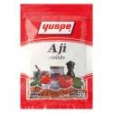 Ají molido Yuspe - gemahlener Piment