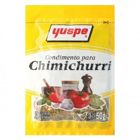 Chimichurri Yuspe