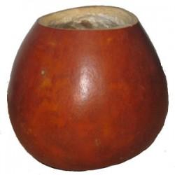 Kalebasse einfach - ohne Ring