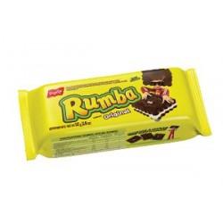 Rumba biscotti