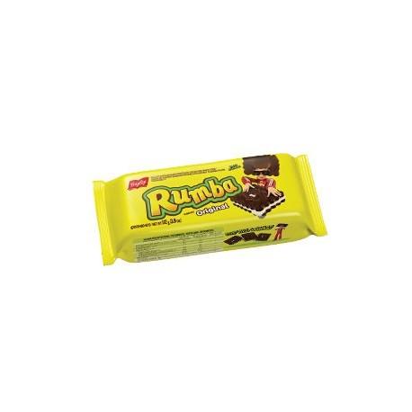 Rumba biscuits