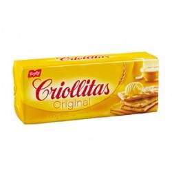 Criollitas Original biscotti