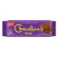 Chocolinas biscotti