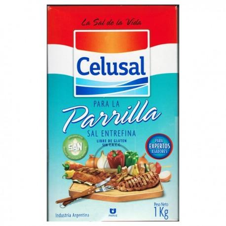 Salz Celusal Entrefina Parillera