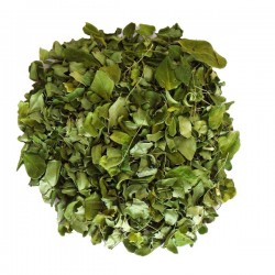 Moringa (Blätter ganz) Bio