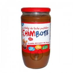 Dulce de Leche Chimbote Pastelero (Pâtissière)
