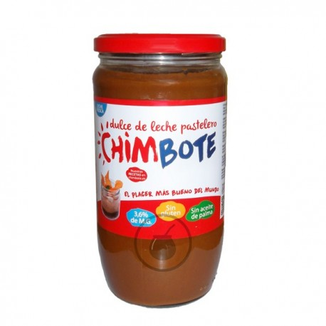 Dulce de Leche Chimbote Pastelero (Konditorei)