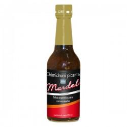 Chimichurri Liquido Picante Mardel