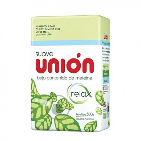 Union Suave Relax
