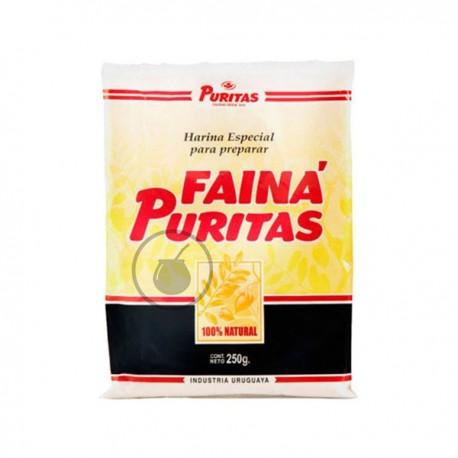 Fainá (Mehl für Fainá)