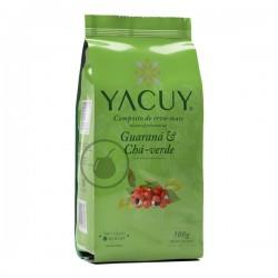 Yacuy PU1 Guarana