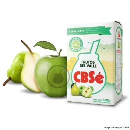 CBSé Frutos del Valle (Pomme-Poire)