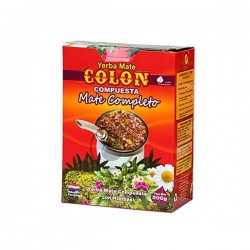 Colon Mate Completo
