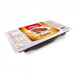 Dulce de Batata Chocolate Orieta