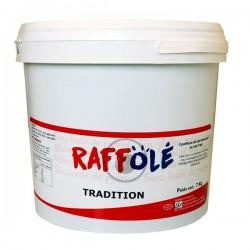 Dulce de Leche Raffolé (Ex Chimbote) 7kg Seau