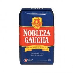 Nobleza Gaucha Azul