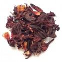 Flor de Jamaica (Hibiskus) Bio