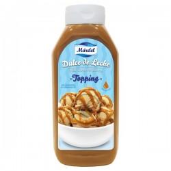 Dulce de Leche Mardel Topping (fluide)