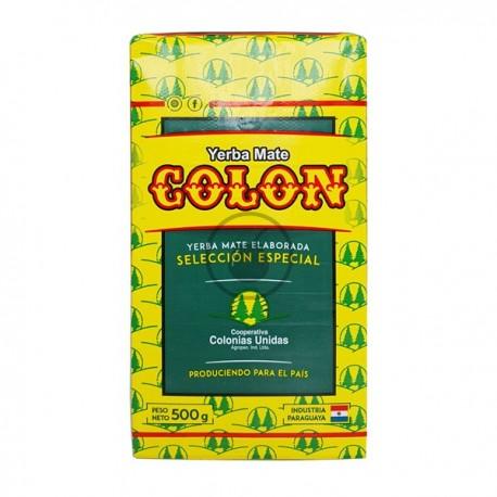 Colon Especial