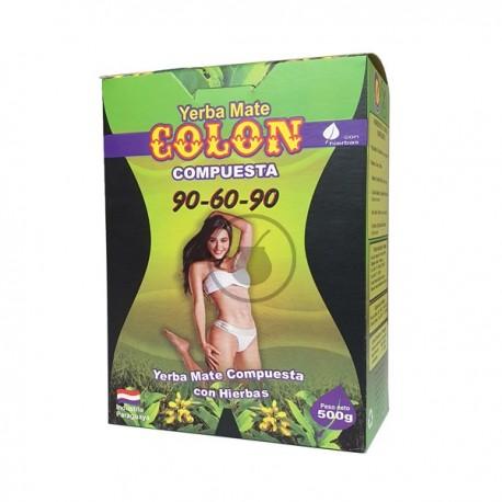 Colon Compuesta 90-60-90