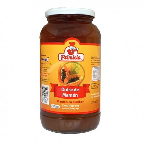 Dulce de Mamon (Papaya) Primicia