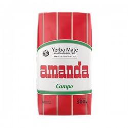 Amanda Campo