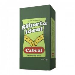 Cabral Silueta Ideal
