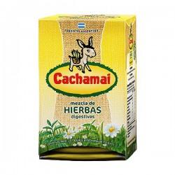 Cachamai Herbes digestives
