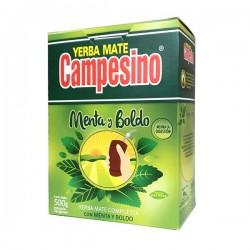 Campesino Menthe - Boldo