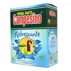 Campesino Refrescante (Extra Menta)